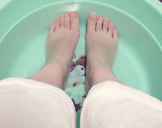 泡脚有助于怀孕吗