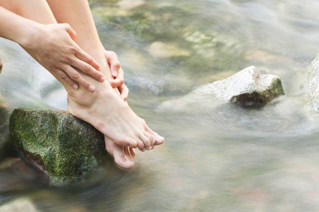 泡脚时间长了有什么副作用