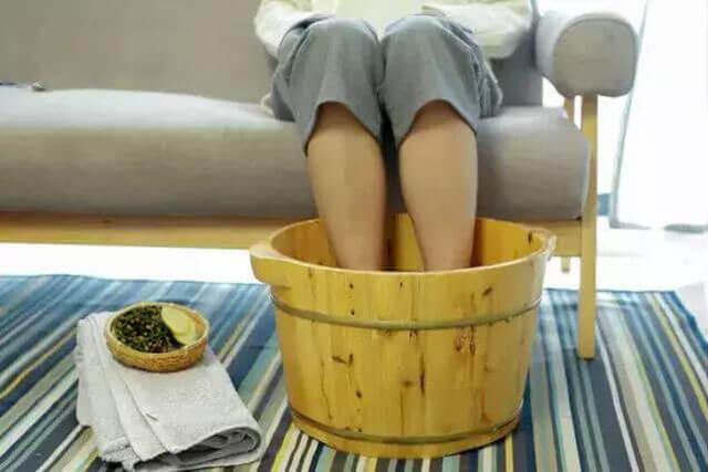 用花椒姜水泡脚的禁忌