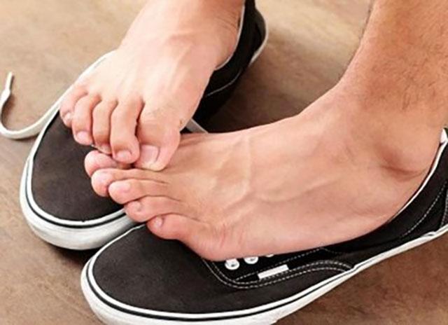 有脚气用什么泡脚