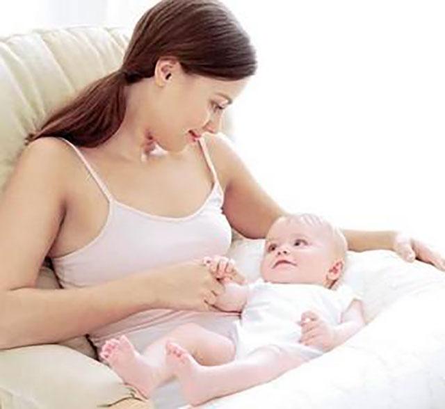 哺乳期可以足浴吗