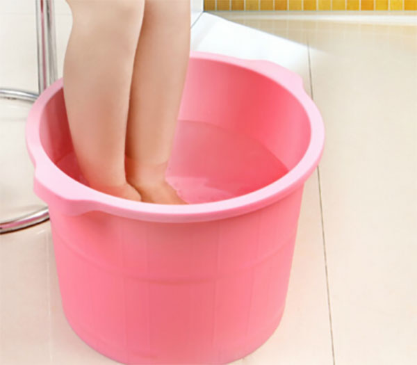 每天泡脚对身体有什么好处